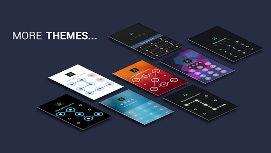 Lockdown Pro – App Lock MOD (Premium) 5