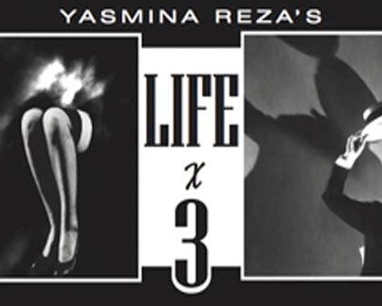 LIFE x 3