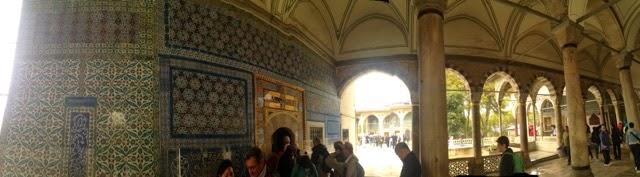 Photo: Tiles