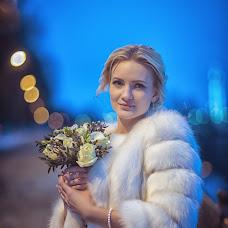 Wedding photographer Daniil Borovskikh (Dream4to). Photo of 04.02.2017