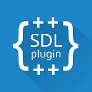 SDL plugin for C4droid