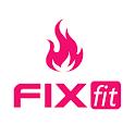 Fixfit Home Fitness icon