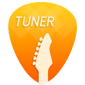 Free Tuner app for Guitar icon