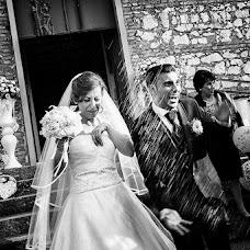 Wedding photographer Elisabetta Fanella (fanella). Photo of 27.06.2016