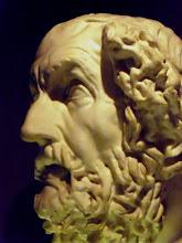 Photo: Troy - Homer .......... Homerus