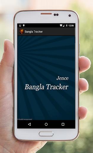 BanglaTracker