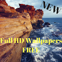Full HD Wallpapers FREE icon