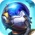 Air Combat OL: Team Match icon