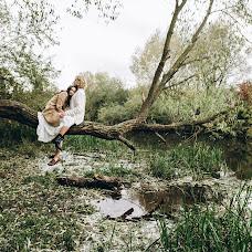 Wedding photographer Yulya Versta (jul14ka). Photo of 07.09.2018