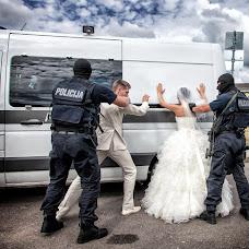 Wedding photographer Mikhail Maslov (mdmmikle). Photo of 07.10.2018
