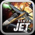 Aircraft Jet Flight Slots Free icon