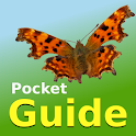 Pocket Guide UK Butterflies icon