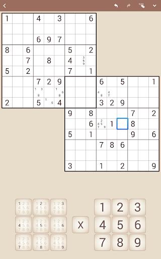 Conceptis MultiSudoku screenshots 6