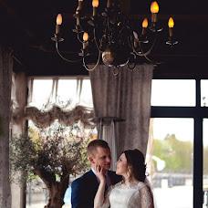 Wedding photographer Eleonora Golovenkina (eleonoraphoto). Photo of 04.05.2017