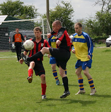 Photo: 11/05/13 v Horkesley (Colchester & East Essex Football League Premier Division) 1-0 - contributed by Martin Wray