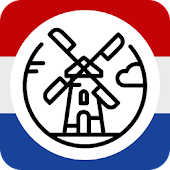 ✈ Netherlands Travel Guide Offline