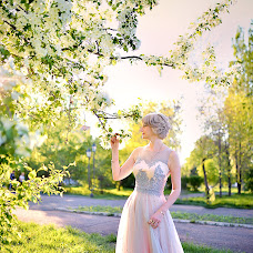 Wedding photographer Elena Raevskaya (leonflo). Photo of 05.06.2018