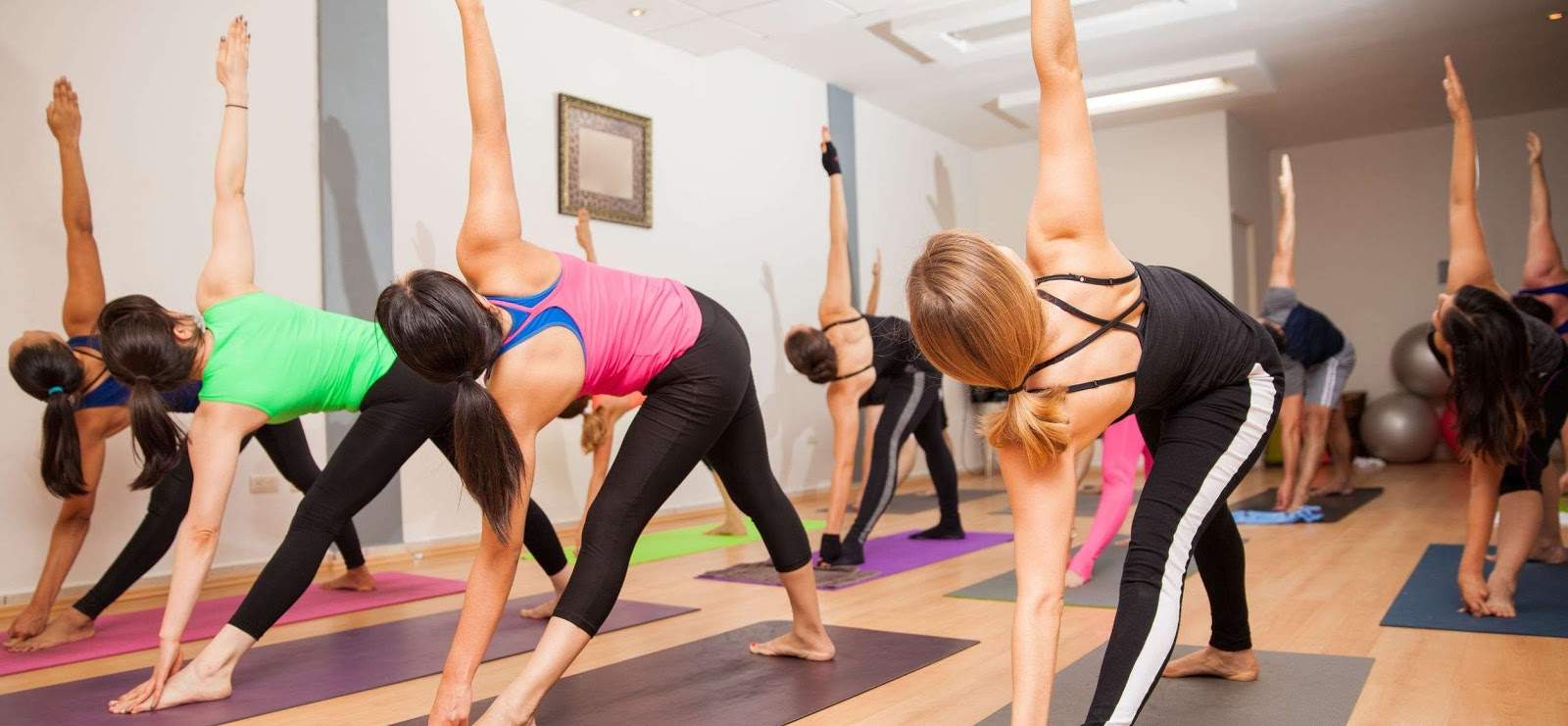 Yoga CPD Courses Swindon | Yoga Classes | Core Elements UK