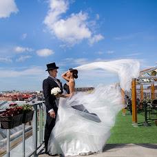 Hochzeitsfotograf Nonna Vanesyan (NonnaVans). Foto vom 20.06.2015