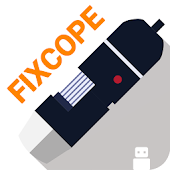 FIXCOPE Smart Phone Microsocpe