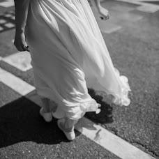 Wedding photographer Anna Volkova (malish00ka). Photo of 27.07.2016