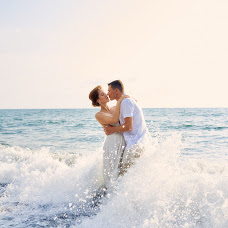 Hochzeitsfotograf Artem Apoyan (artem). Foto vom 04.08.2019