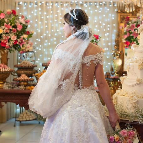Wedding photographer Rosângela Bezerra (rosangelaworld). Photo of 05.06.2017
