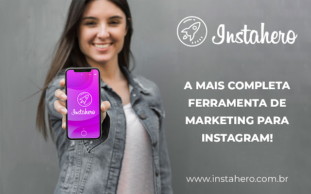 Instahero Connect