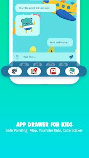 Messenger For Kids Imessenger Kid Themes Appar På Google Play