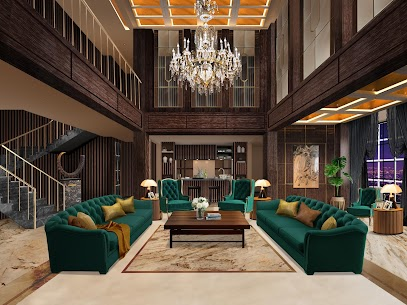My Home Design – Luxury Interiors MOD (Money/Gems/Lives) 3