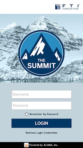 FTI Summit 2016