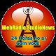 Web Rádio Studio News Download on Windows