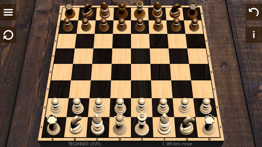 Android/PC/Windows için Chess Oyunlar (apk) ücretsiz indir screenshot