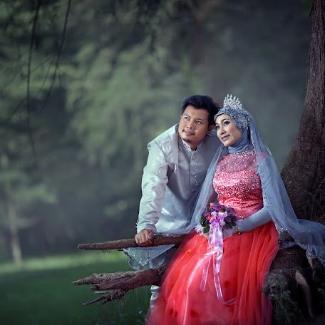 Wedding photographer muhamad saleh dollah (dollah). Photo of 10.02.2014