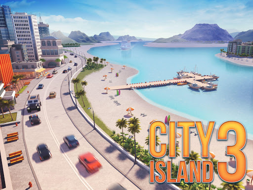 City Island 3 - Building Sim: Little to a Big Town  screenshots 6