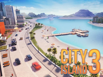City Island 3 - Building Sim: Little to a Big Town Screenshot