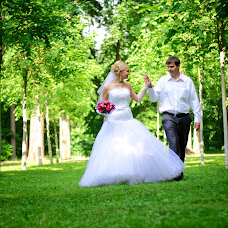 Wedding photographer Aleksey Sotnikov (sotnikstudio). Photo of 31.05.2013