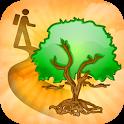 Gaia GPS BETA: Hiking, Hunting Maps icon