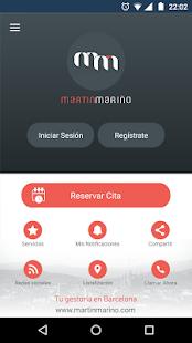Gestoría Martin Mariño - náhled