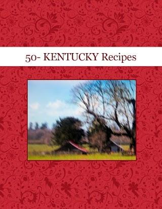 50- KENTUCKY  Recipes