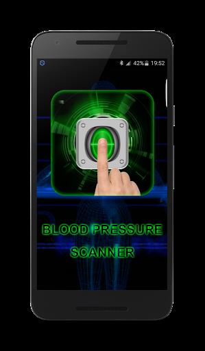 的bloodpressure檢查惡作劇