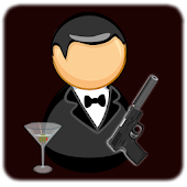 Spy Thriller (Party Game)