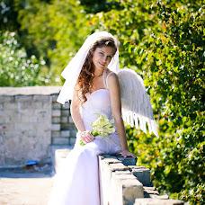 Свадебный фотограф Анна Жукова (annazhukova). Фотография от 04.10.2015