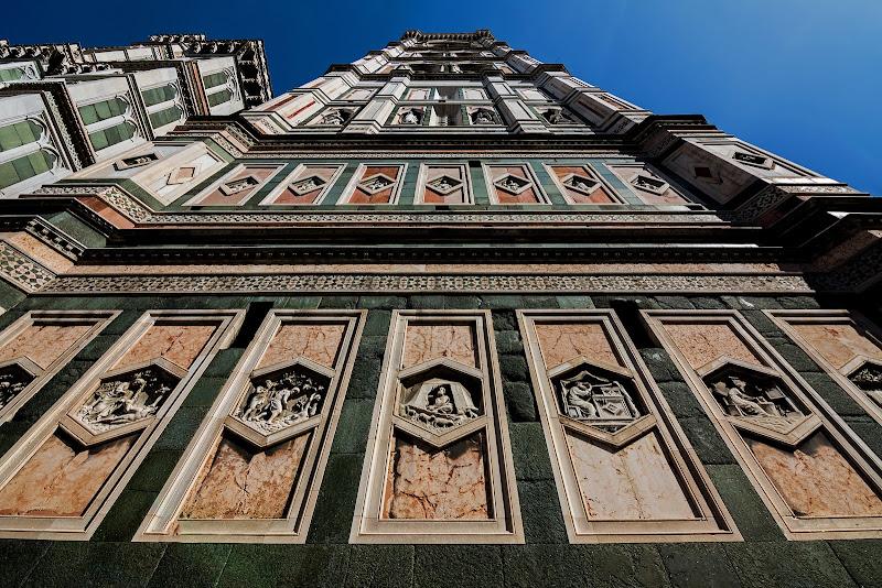 Campanile di Giotto di LucaMonego