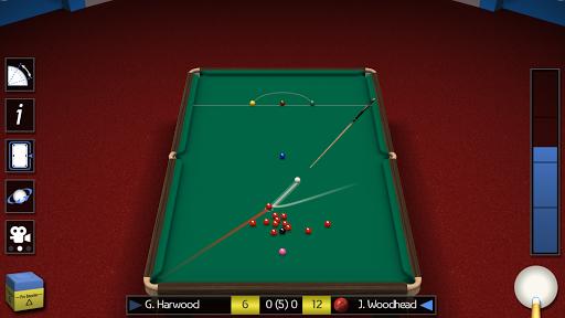 Pro Snooker 2018 1.27 screenshots 14