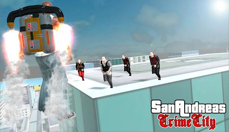 San Andreas Crime City 1 screenshot 104326