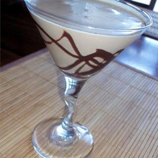 Chocolate Peanut Butter Milkshake.