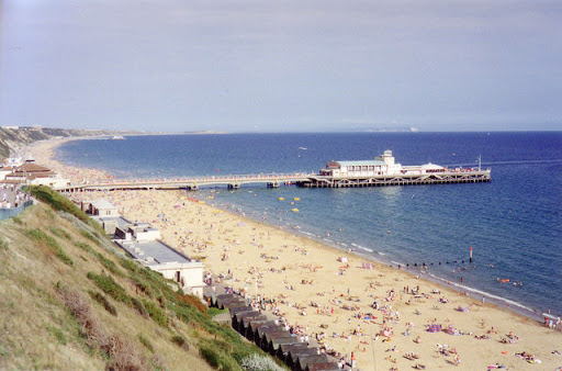 Places to visit in Bournemouth