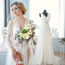 Wedding photographer Darya Marsheva (lapuik93). Photo of 01.11.2017