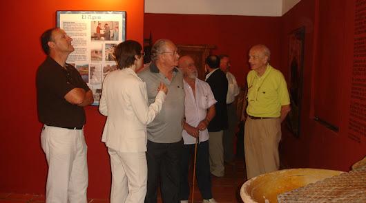 El Museo Miguel Guirao cumple 25 años